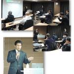 飲食業界のための労働法解説セミナーを実施しました(2014年12月1日)