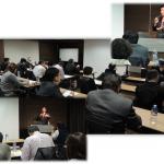 「労働時間管理と残業代問題」 弁護士解説セミナーを実施しました(2015年1月21日)